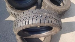 ПАРА 165/60 R14 Hankook Зимние шины Winter i*Cept RS