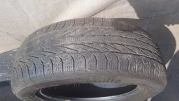 ПАРА 185/60 R15 Apollo Зимние шины ACELERE Winter