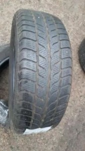 КОЛЕСО 185/55 R15 Uniroyal MS Plus